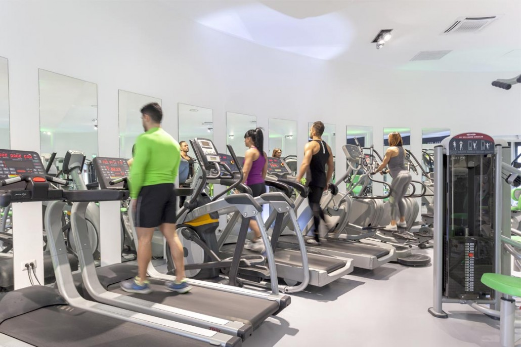 Image result for gyms rimini