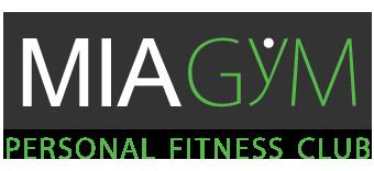 Miagym Personal Fitness Club